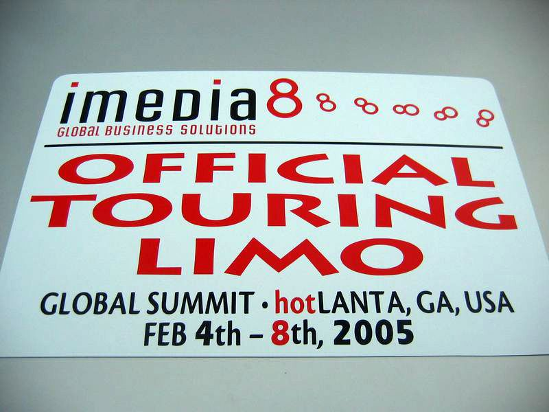 Imedia8 summit