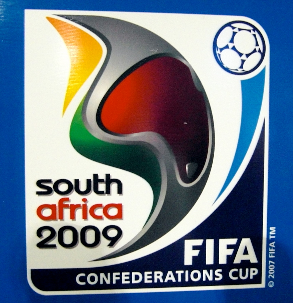 Confederation cup time!